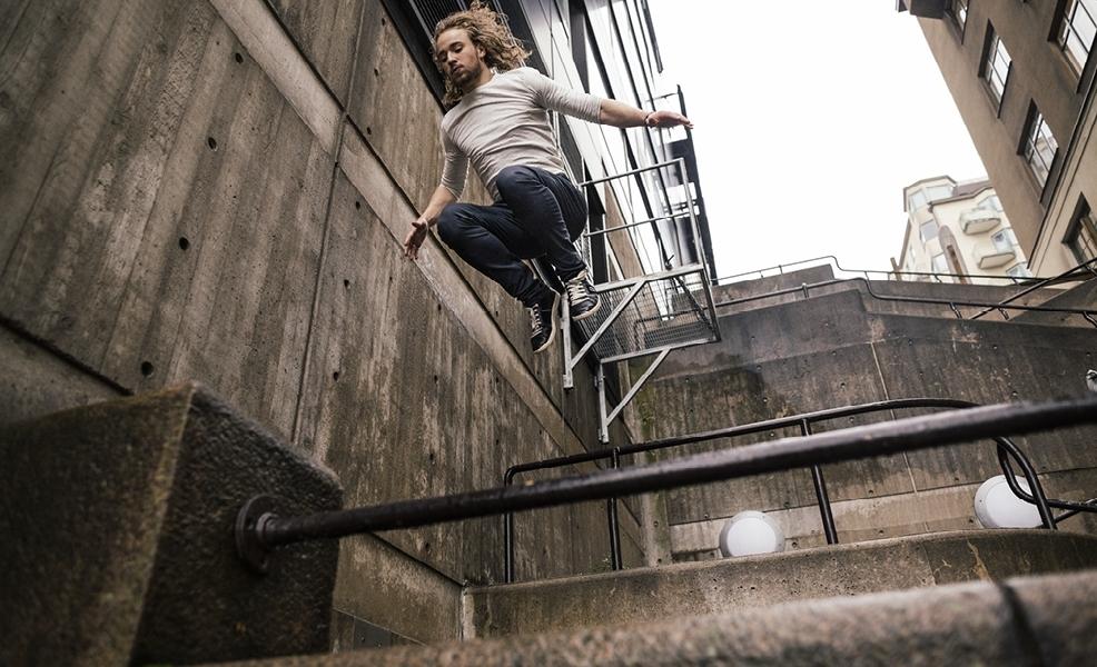Foto för Carlings A/S. Retouch av Carlings