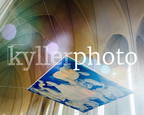 Kyllerphoto Logotype