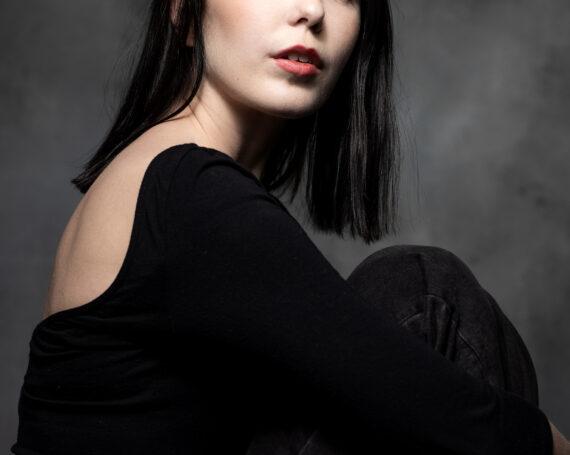 Julia Heveus