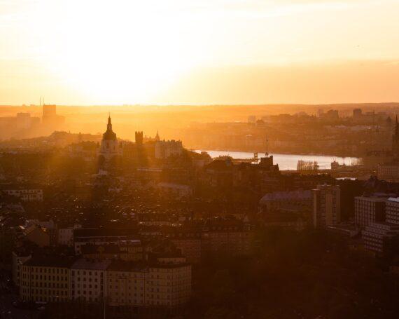 Stockholm Lokaltrafik