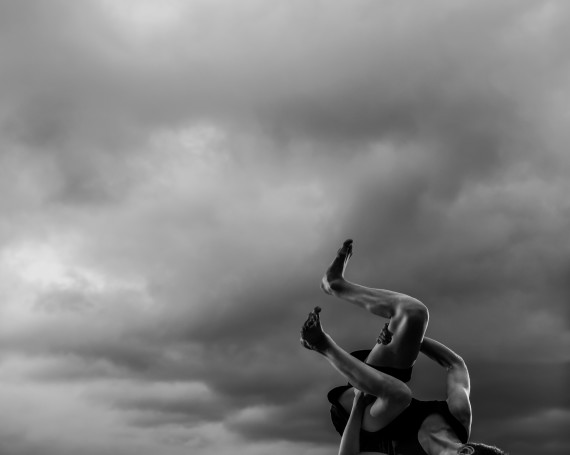Gymnastikfoto
