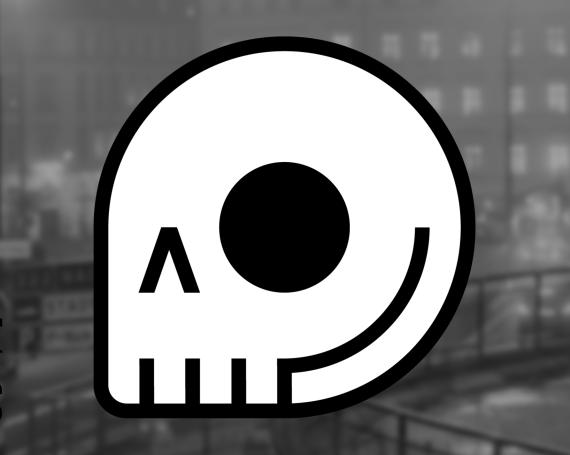 Skeltal Logotype